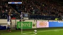 Reza Ghoochannejhad Goal HD - Heerenveen 2-2 Utrecht 12.08.2016