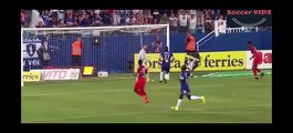 Paris Saint Germain 1-0 SC Bastia HD All Goals & Full Highlights 12.08.2016 HD