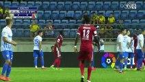 Malaga 4-1 Nigeria All Star Team HD All Goals & Full Highlights 12.08.2016 HD