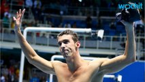 Phelps Has Made History During The 2016 Rio Olympics