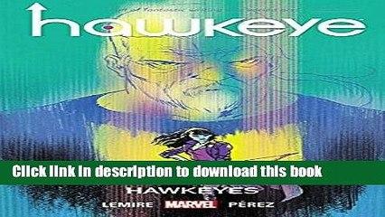 download hawkeye vol 6 hawkeyes paperback online
