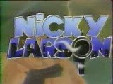 Générique de Nicky Larson
