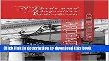 [Popular] Ardently: A Pride and Prejudice Variation Paperback Free