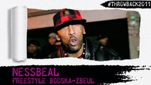 Nessbeal - Freestyle Booska Zbeul #throwback2011