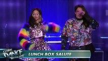 Jennifer Lawrence et Jimmy Fallon dansent dans des tenues ridicules