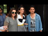UNCUT 'Kriti' Short Film World Premiere | Kangana Ranaut,Farah Khan,Manoj Bajpai,Neha Sharma