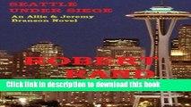 Download Seattle Under Siege: An Allie   Jeremy Branson Detective Novel (Allie   Jeremy Branson
