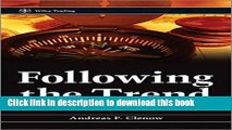 [Download] Following the Trend: Diversified Managed Futures Trading Hardcover Online