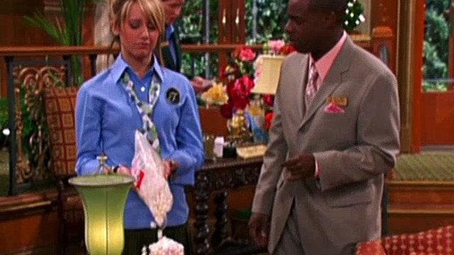 The Suite Life of Zack and Cody - S2 E19 - Ask Zack