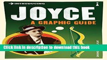 [Popular] Introducing Joyce: A Graphic Guide (Introducing...) Hardcover OnlineCollection