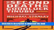 [Popular Books] The Second Death of Goodluck Tinubu: A Detective Kubu Mystery (Detective Kubu