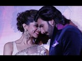 Ram Leela' first look: Ranveer, Deepika and their sizzling chemistry