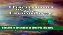 [Download] Discussions in the New Cosmology: Evolutionary, Creation-Centered Spirituality
