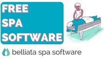 Spa Software - booking and scheduling software by Belliata