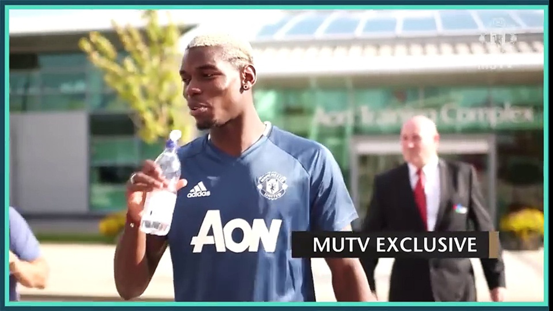 Paul Pogba's first Manchester United interview! _ PAUL POGBA TO MANCHESTER UNITED! (2)