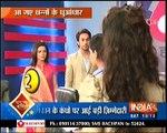 Saas bahu aur Suspense Miss Mohini 13th August 2016 Thapki Pyar Ki