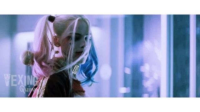Harley Quinn | Vexing Quinn