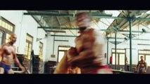 'I' Tamil Movie Terrible Fight Scene  Risk Fighting Scene in Indian Cinemas