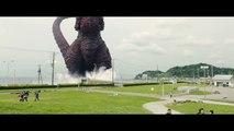 « Godzilla : Resurgence » : le making-of des effets spéciaux à couper le souffle !