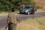PKK, AK Parti Gençlik Kolları Başkanı ve Kardeşini Kaçırdı
