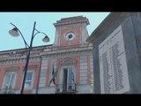 Arzano (NA) - Comune sciolto per infiltrazioni camorristiche (11.08.16)