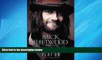 Enjoyed Read Play On: Now, Then, and Fleetwood Mac: The Autobiography
