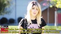 Video Sokaktan Geçenlere Sakso Çekmek İsteyen Kadın (Sosyal Deney - TR Altyazılı)