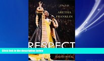Online eBook Respect: The Life of Aretha Franklin