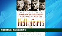 Choose Book Hellraisers: The Life and Inebriated Times of Richard Burton, Richard Harris, Peter O
