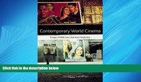 Popular Book Contemporary World Cinema: Europe, the Middle East, East Asia and South Asia