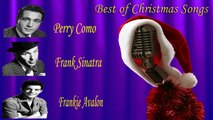 VA - Best of Christmas Songs: Sinatra, Como & Avalon #Christmas #Christmas Hits #Christmas Music