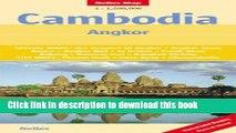 [Download] Cambodia, Angkor - Cambodge, Angkor Kindle Free