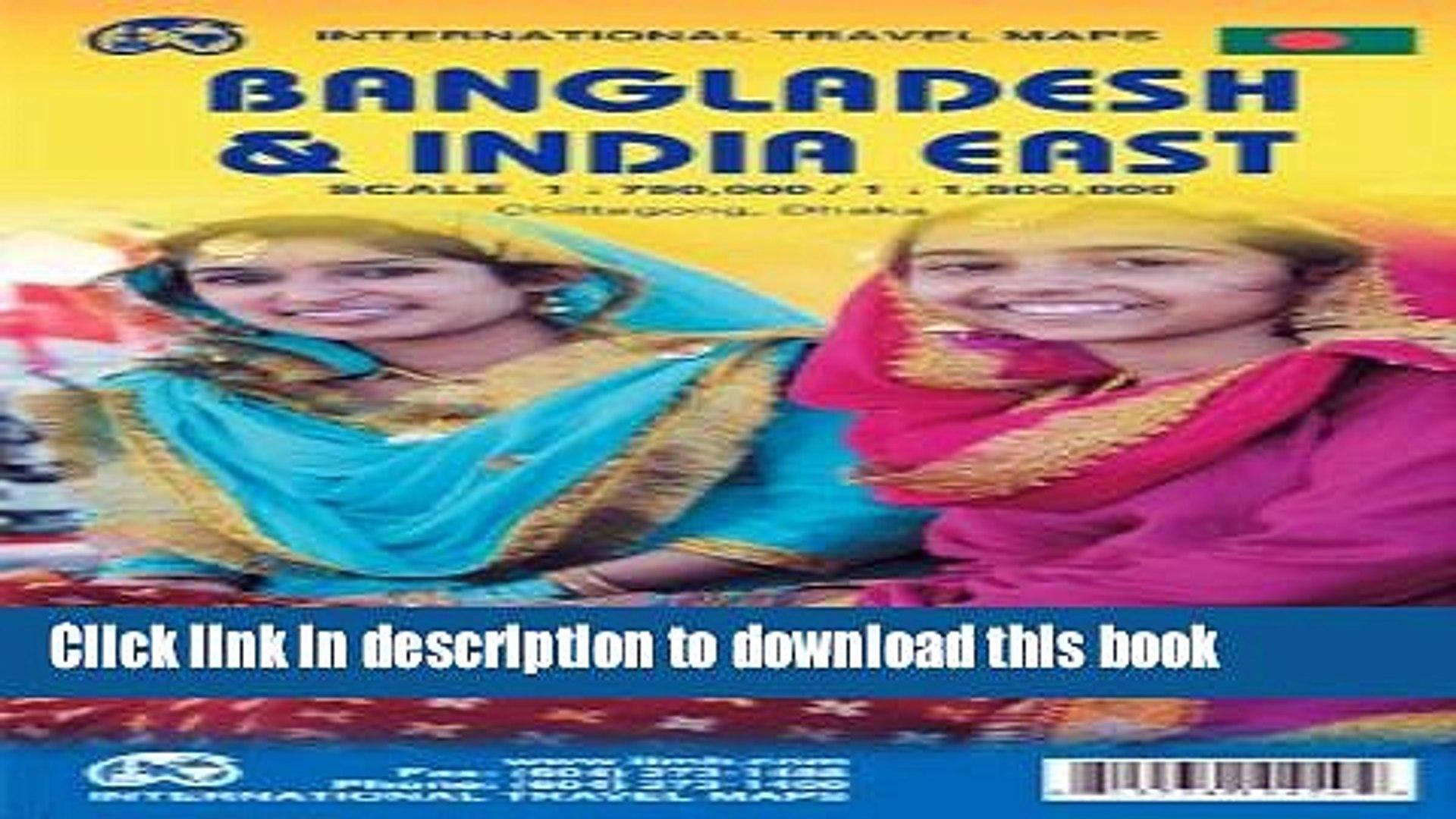 [Download] BANGLADESH   EAST INDIA - BANGLADESH ET INDE DE L EST Kindle Online