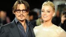 Johny Depp'in, Eski Eşine Küfürler Savurduğu Görüntüler Ortaya Çıktı