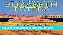 [Popular Books] Lion in the Valley  An Amelia Peabody Novel of Suspense (Amelia Peabody Series)