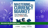 READ book  Mastering the Currency Market: Forex Strategies for High and Low Volatility Markets