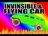 GTA 5 Online Invincible Car Glitch & Flying car glitch after patch 1.29/1.26 - GTA 5 (all consoles)