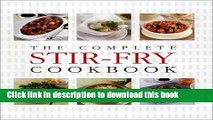 [Download] The Complete Stir-Fry Cookbook Paperback Collection