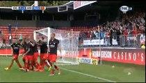 Amazing Goal Kevin Vermeulen Goal HD - Excelsior 2-0 Groningen 13.08.2016