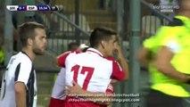 0-1 Leo Baptistao Goal HD - Juventus 0-1 Espanyol - 13.08.2016 HD