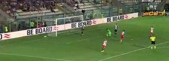 Leo Baptistao Goal HD - Juventus 0-1 Espanyol 13.08.2016 HD