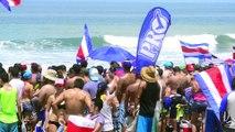 WORLD SURFING GAMES, JOUR 7, SAMEDI 13 AOUT 2016