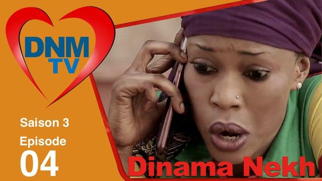Dinama Nekh - saison 3 - épisode 4 - Série TV complète en streaming gratuit - Sénégal
