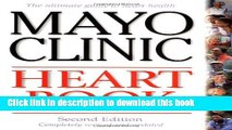 [Popular] Mayo Clinic Heart Book, Second Edition: Completely Revised and Updated Paperback