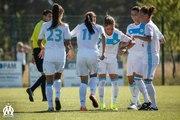 D1 féminine - Montpellier 2-4 OM : le résumé vidéo