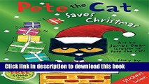 Pete The Cat Saves Christmas.Ebook Pete The Cat Saves Christmas Free Online Video