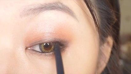 JENNIE (BLACKPINK) - '휘파람'(WHISTLE) Makeup Tutorial