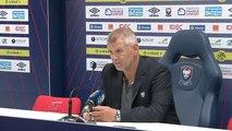 SMCaen - FC Lorient : Les réactions
