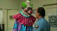 killer klowns from outer space-1988- [Payasos Asesinos Del Espacio Exterior] PARTE 2
