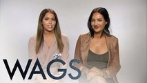 WAGS   Get the Perfect WAGS Red Lip With Olivia & Natalie   E!